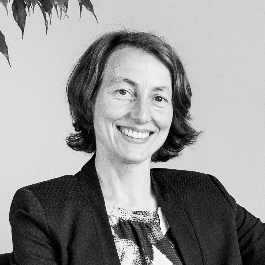 Tina Keeling, Pädagogin M. A., Beraterin und Coach für Fundraising